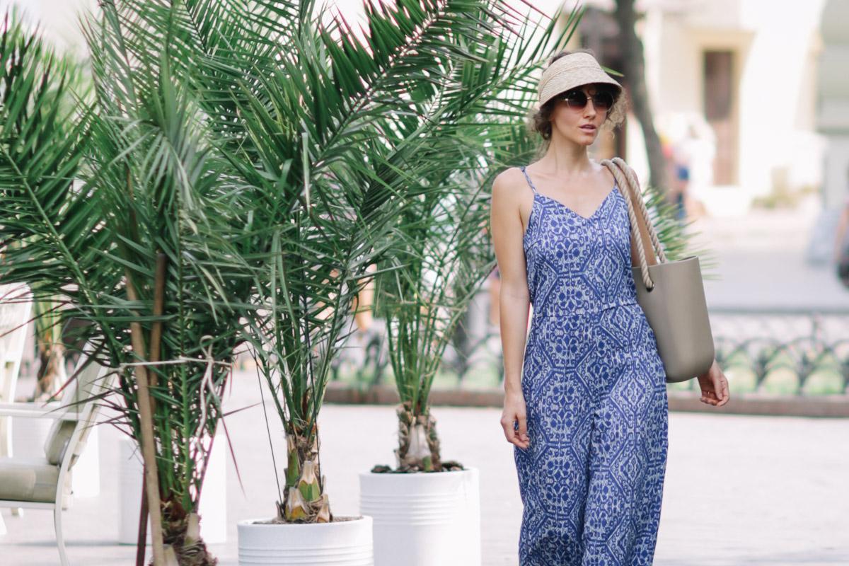 одесский стиль блогер