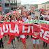 Ato em defesa de Lula é realizado em Ipirá