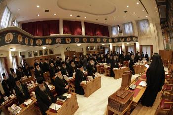 Καταδίκη Κυβέρνησης από Επιτροπή Ιεράς Συνόδου και Αρχιεπίσκοπο για το ν/σ για την Ταυτότητα του Φύλου!