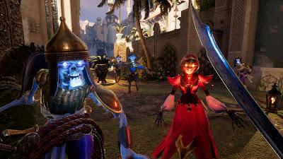 City of Brass Game Screenshot 4