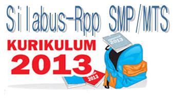 Download Silabus Bahasa Inggris Kelas 7, 8 dan 9 Kurikulum 2013