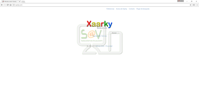 Xaarky.com (Hijacker)