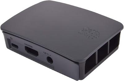 Raspberry Pi Caja 9098138