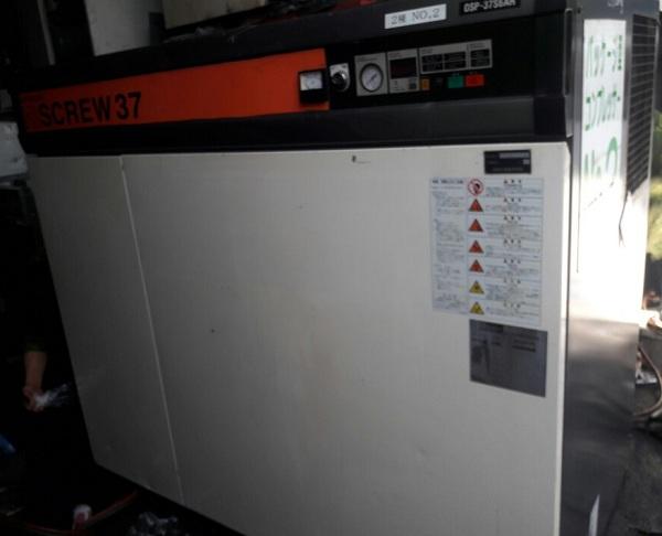 bán máy nén khí hitachi nhật bản đã qua sử dụng chất lượng cao\