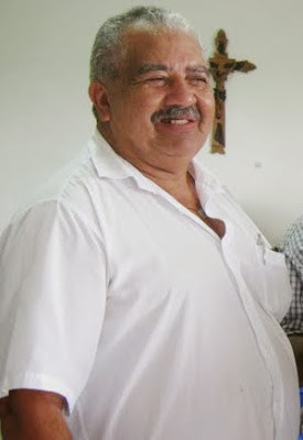 MORRE MANOEL JOÃO, EX-PREFEITO DE OROBÓ