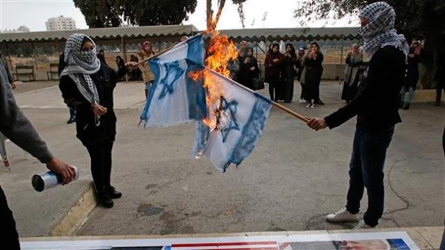 Palestine slams as 'shameful' Guatemala's decision to move embassy to Jerusalem al-Quds