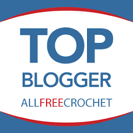 ALL FREE CROCHET TOP BLOGGER AWARD