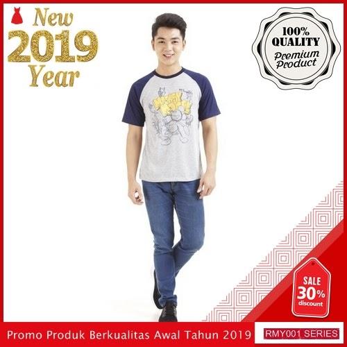 RMY199X30 X Disney Kaos T Keren Shirt Yellow BMGShop