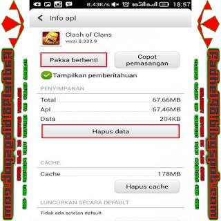 Cara Merubah Bahasa COC (Clash Of Clans) Menjadi Bahasa Indonesia4