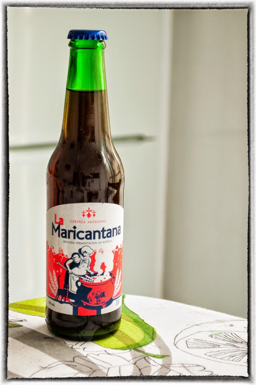 Bresañ La Maricantana