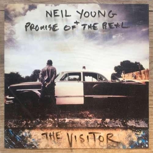 "NEIL YOUNG: Ανακοίνωσε νέο album. Ακούστε το ""Already Great"""