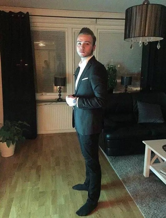 Albanian medicine student stabbed to death in near his house in Sweden