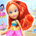 Bloom Mini Ballerina Review (español) ❤ Winx Club All