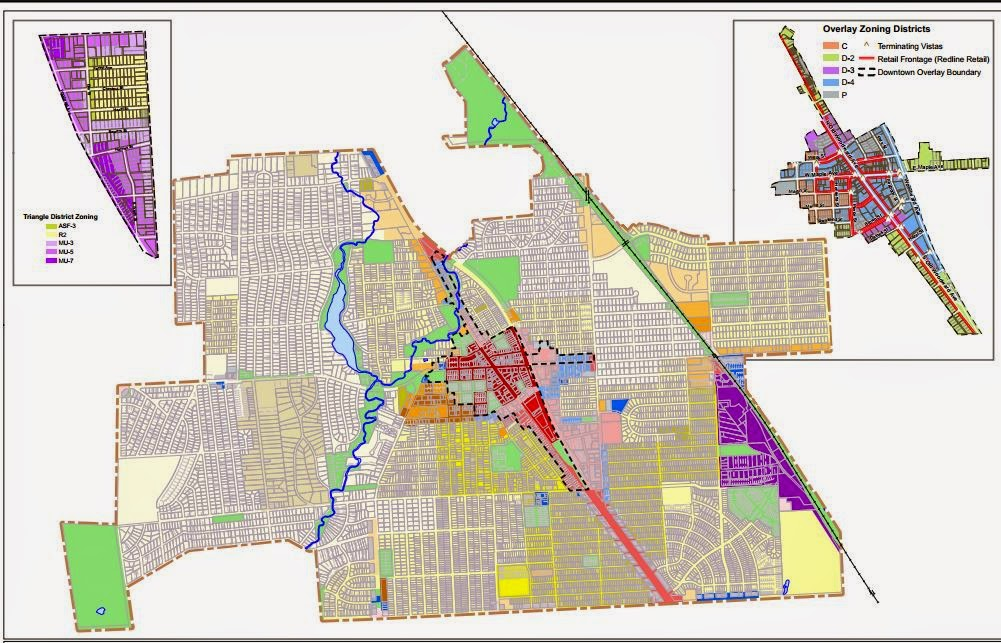 City of Bloomfield Hills City of Birmingham Zoning Ordinances