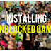 Installing Unblocked Games With Much Carefulness