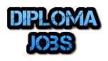 Diploma holder jobs