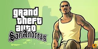 GTA San Andreas 1.08 APK+DATA [With Cheats]