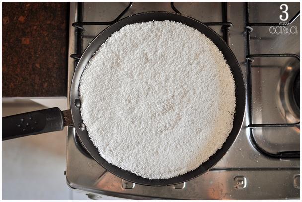 receita de tapioca