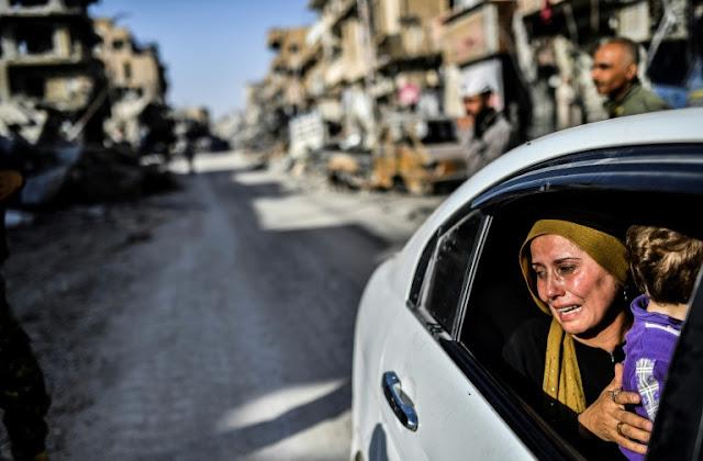UN restarts Syria peace