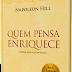Audiolivro: Quem Pensa Enriquece – Napoleon Hill –  Narração Humana