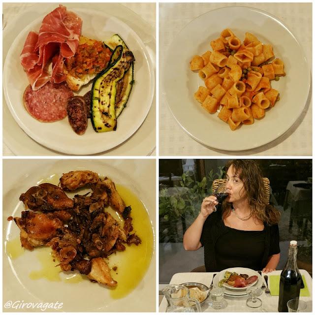ristorante Cittadella dei Sibillini