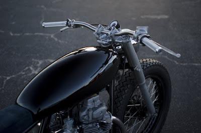 Mikuni VM34 Kawasaki KZ400