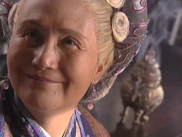 Ep23 from Xiao Shi Yi Lang (Tai Jun poisoned by Liang Cheng Bi)