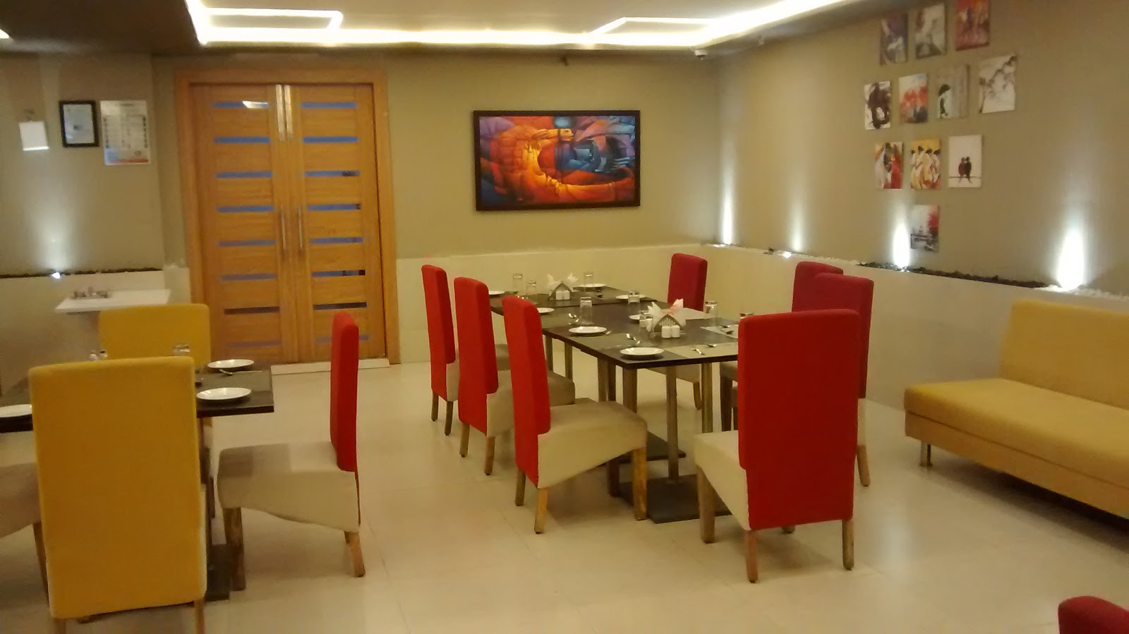 Hotels In Indore Near Railway Station
