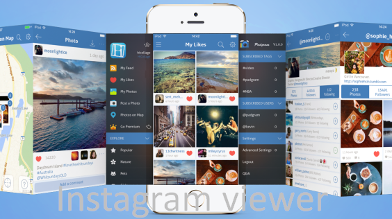 Instagram viewer