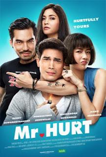 Film Mr. Hurt 2017 (Thailand)