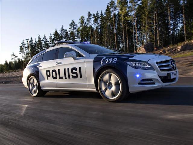 Finlandia multas tránsito 870 mil pesos