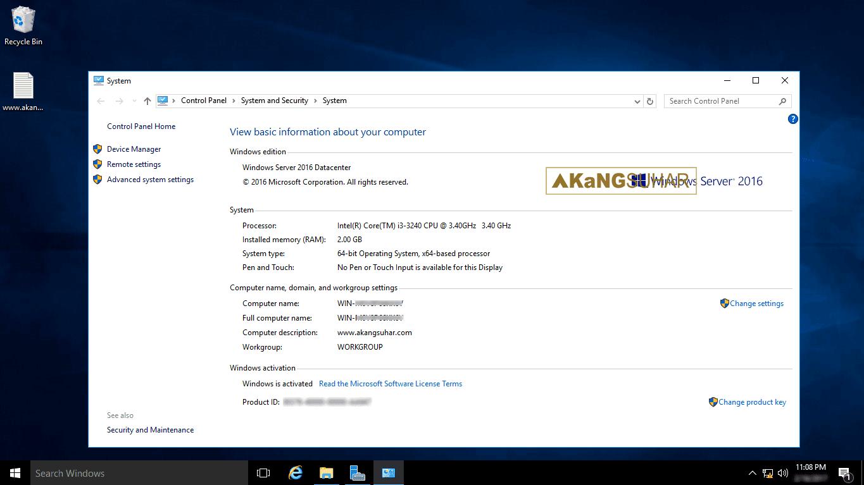 En Windows Storage Server 2017 R2 And Foundation X64 Dvd 2708426