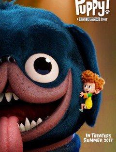 Khách Sạn Huyền Bí: Chú Chó Khổng Lồ Puppy