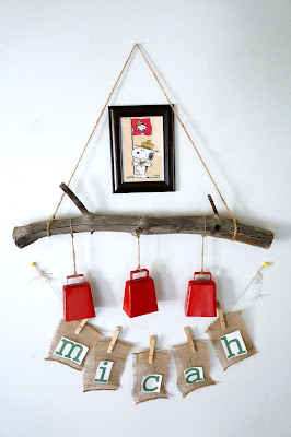 DIY Snoopy decor, DIY Snoopy scouts