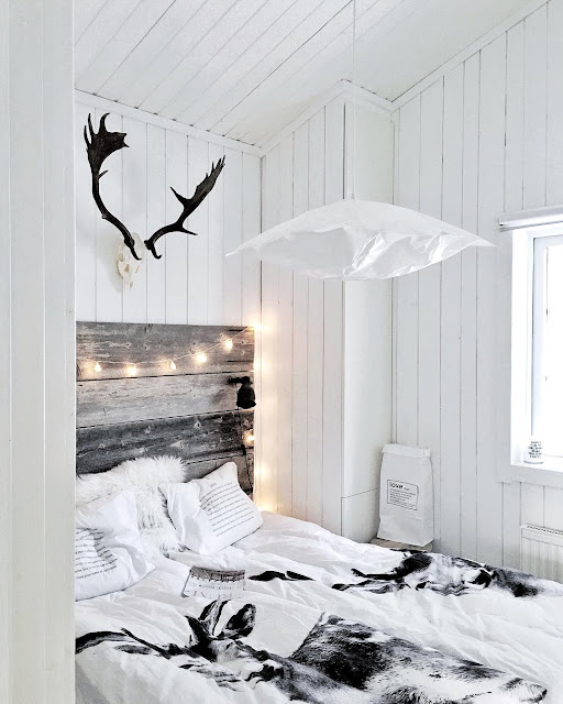 White Decor Idea