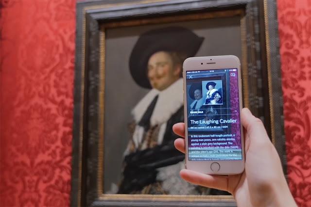 Smartify-aplicación-identifica-obras-de-arte-app-Shazam-amantes-de-arte
