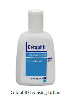 Cetaphil Cleansing Lotion for Sensitive Skin (Review)