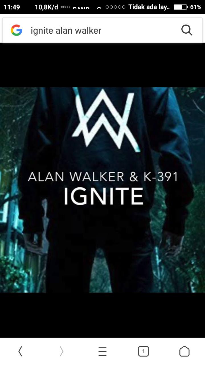 Lirik Lagu Ignite Alan Walker : lirik, ignite, walker, Lirik, Terjemahan, Barat