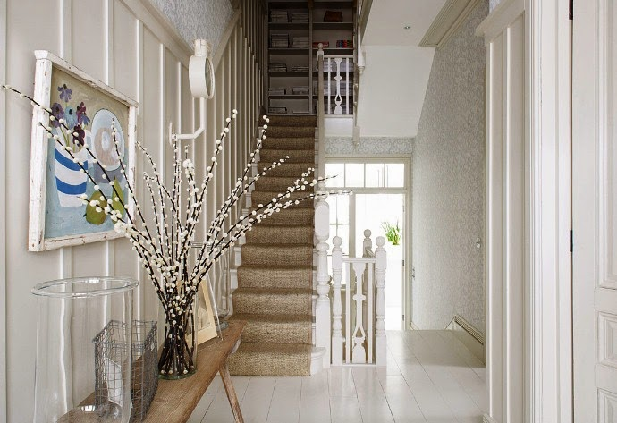 Wall Painting Ideas For Hall