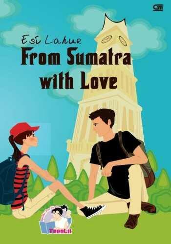 From Sumatra with Love - Esi Lahur