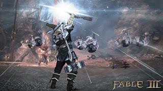 Download Game Gratis Fable III Full Version (MULTi12-ElAmigos)