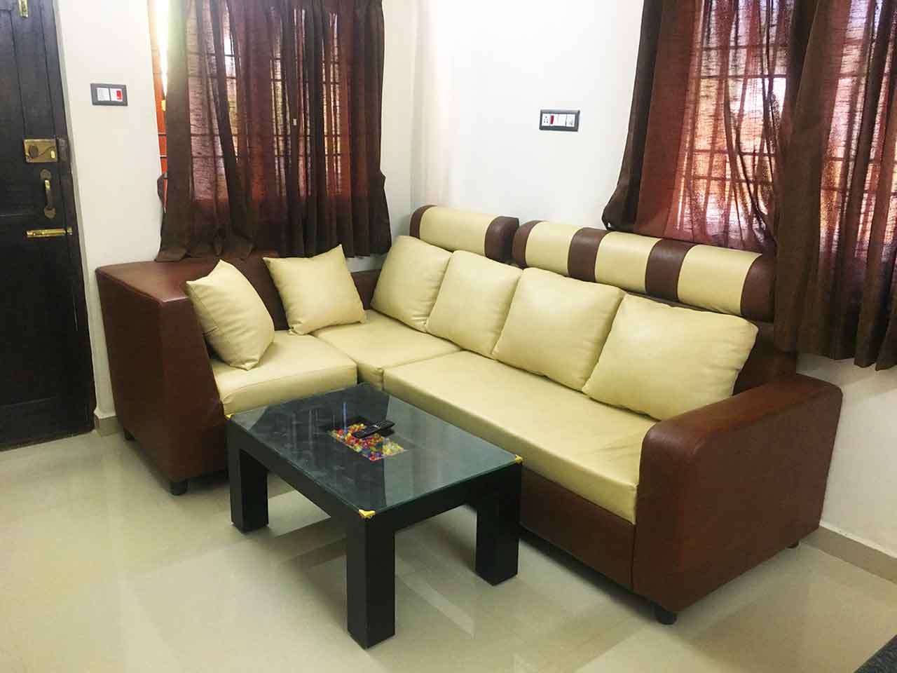 best homestays in yelagiri hills