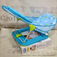 Baby Bather Pliko 07221 Deluxe