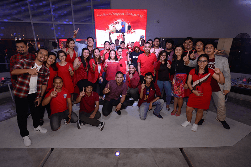 Huawei's Brand Ambassadors are its real userspines Facebook Community is the new brand ambassador for Huawei
