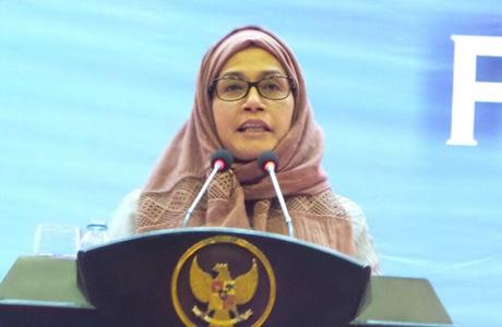Kenaikan Dana Parpol Didasari Rekomendasi KPK, Sri Mulyani: Parpol Harus Berfungsi Tanpa Melakukan Korupsi