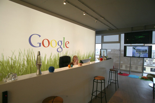 Best Google Offices across the world