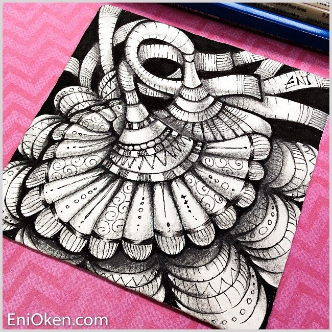 05-Shading-with-6B-Eni-Oken-Color-and-Black-and-White-Zentangle-Drawings-www-designstack-co