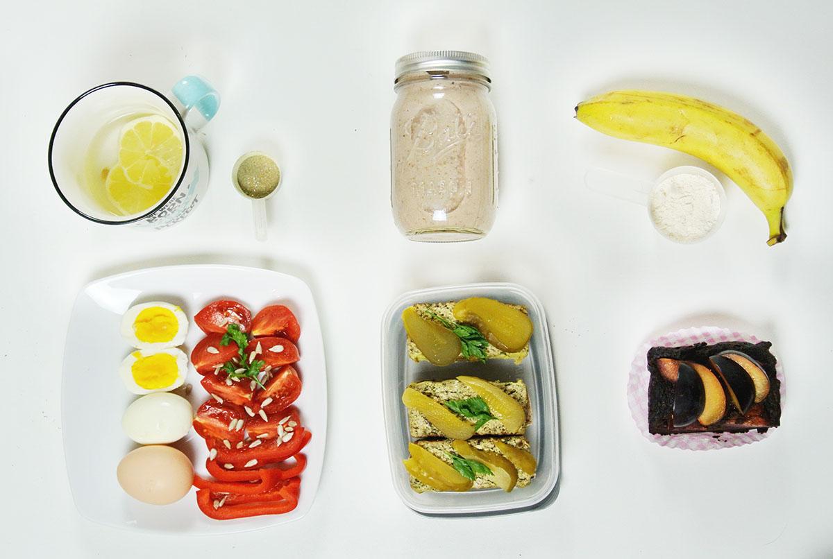 Potrawy na jadłospis