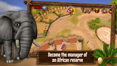 WildLife Africa Apk v1.0 for Android Mod (Unlocked)