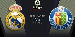 اون لاين مشاهدة مباراة ريال مدريد وخيتافي بث مباشر 25-04-2019 الدوري الاسباني لاليجا اليوم بدون تقطيع